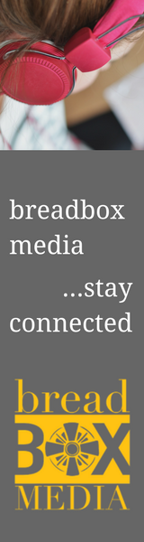 Breadbox Media - Podcasting the Revolution